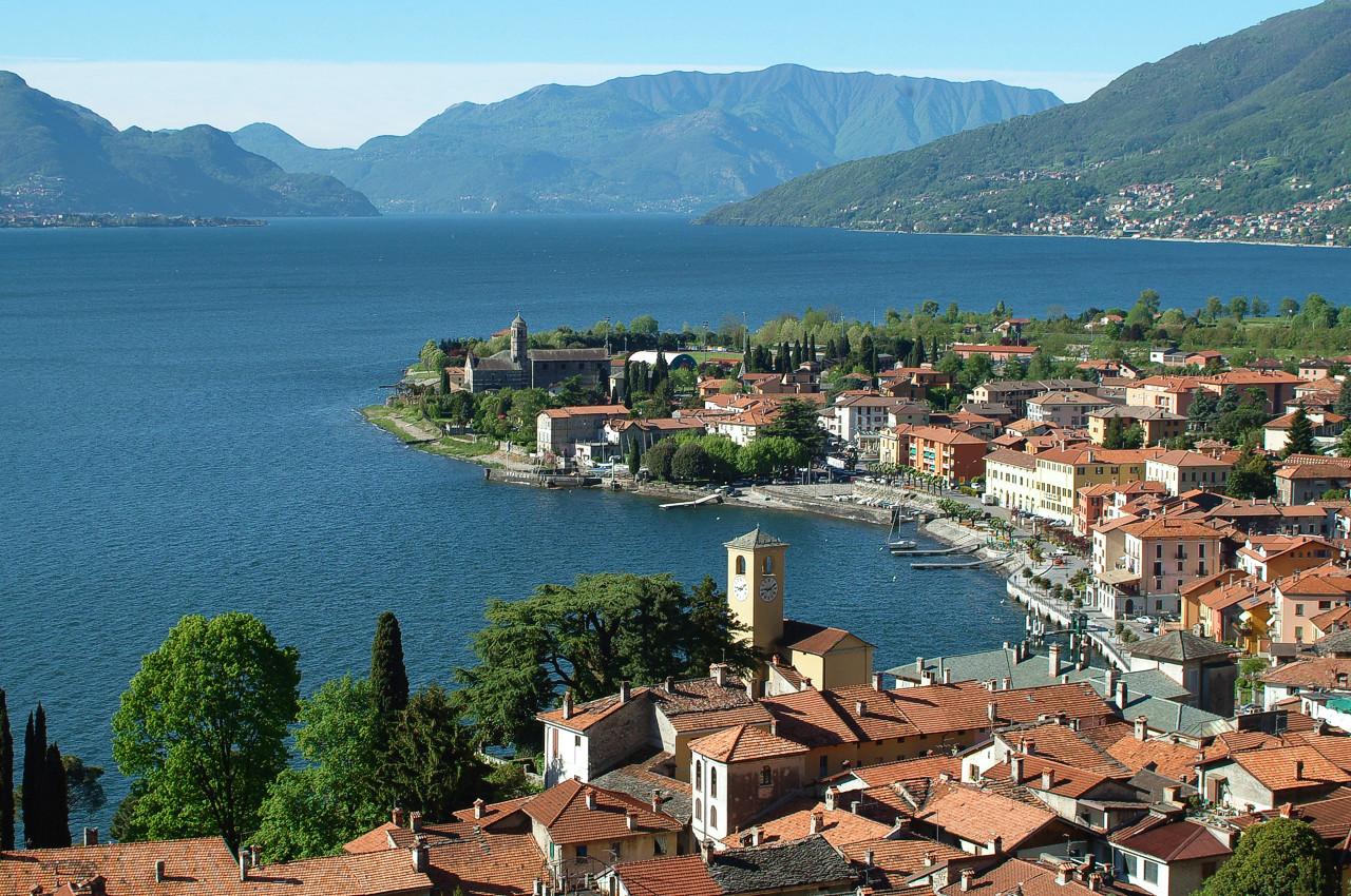 Hotel Europeo Italien
