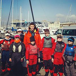 International Genoa Winter Contest 2018