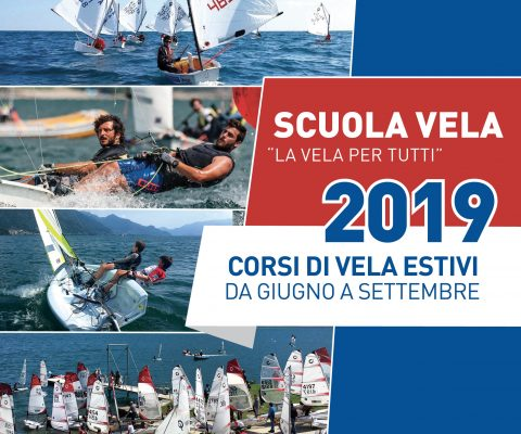 Scuola Vela 2019